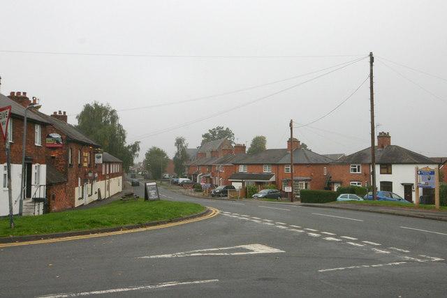 Stoke Works