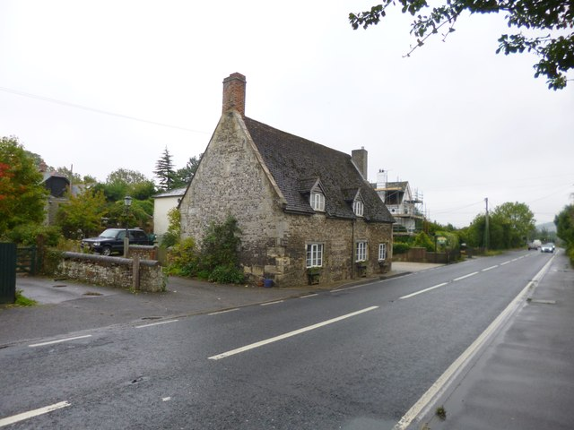 Stoford, Charity Farmhouse