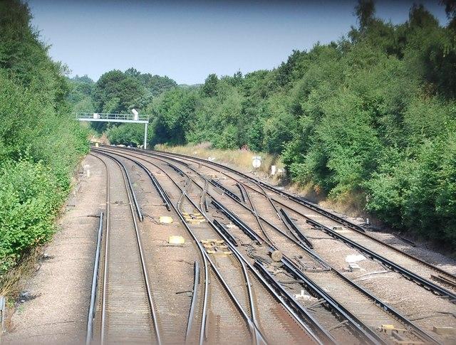 Chatham Main Line