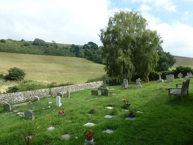 Holy Trinity Old Churchyard, Bothenhampton (B)