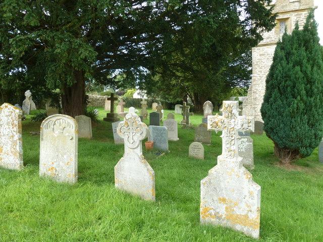Holy Trinity Old Churchyard, Bothenhampton (D)