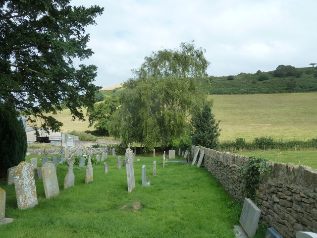 Holy Trinity Old Churchyard, Bothenhampton (E)