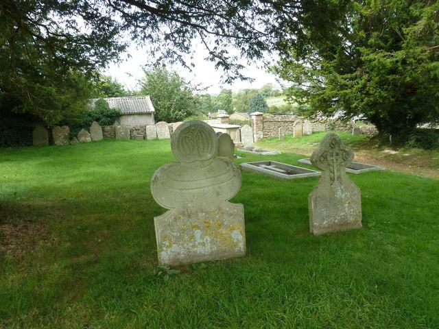 Holy Trinity Old Churchyard, Bothenhampton (G)