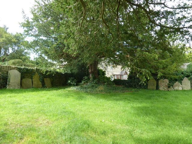Holy Trinity Old Churchyard, Bothenhampton (H)