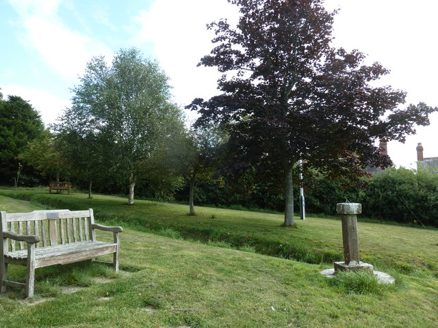 Holy Trinity New Churchyard, Bothenhampton (II)