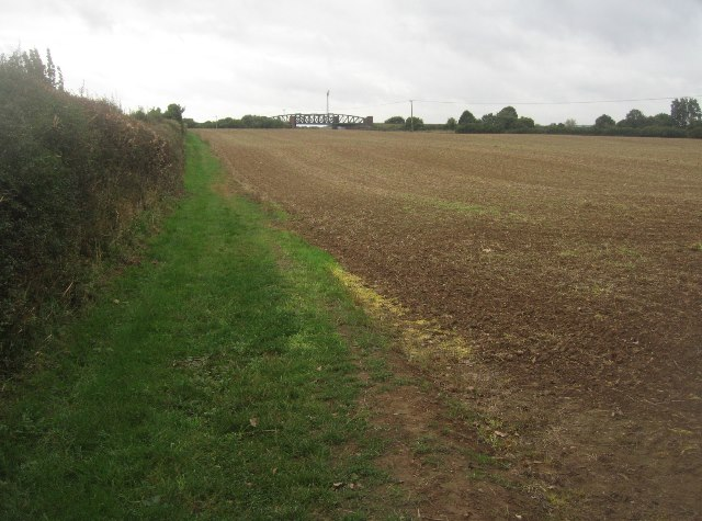 Pack Lane Field (15 acres)