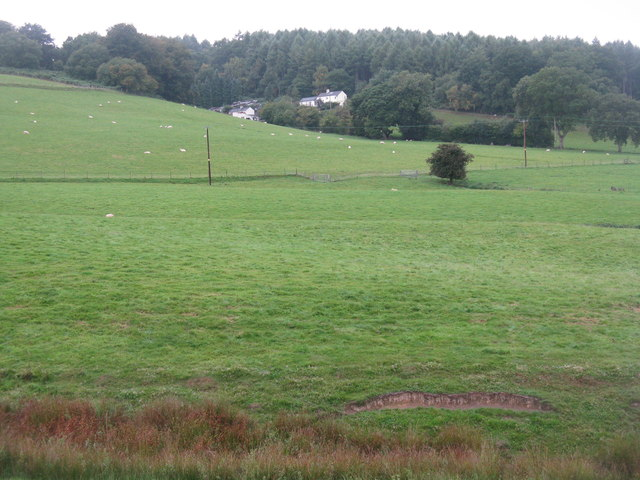 Saunders Green Farm