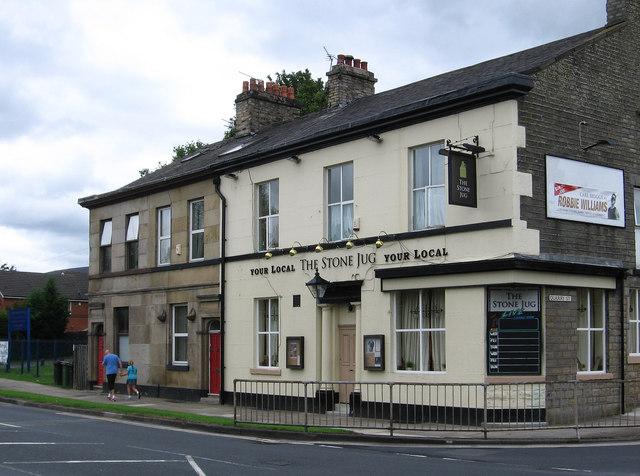 Stalybridge - The Stone Jug