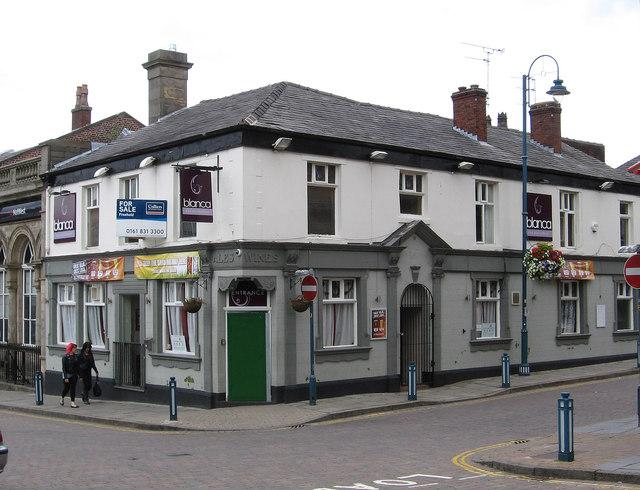Stalybridge - Blanca Restaurant