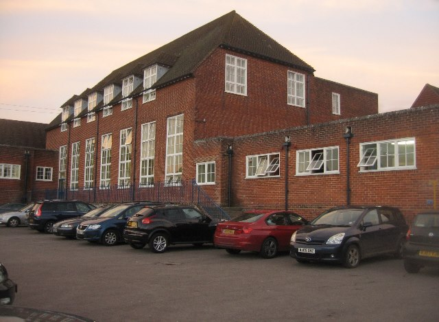 Testbourne Community School