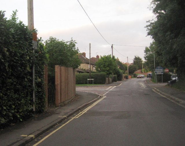 Micheldever Road - Whitchurch