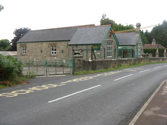 Parkend Primary School