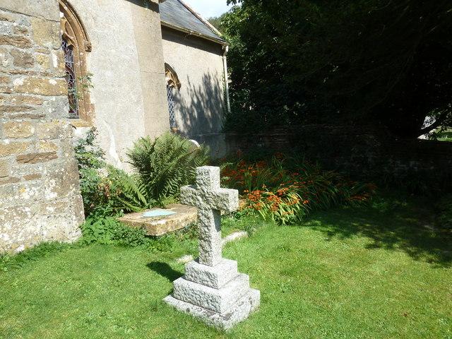 Chilcombe Churchyard (2)
