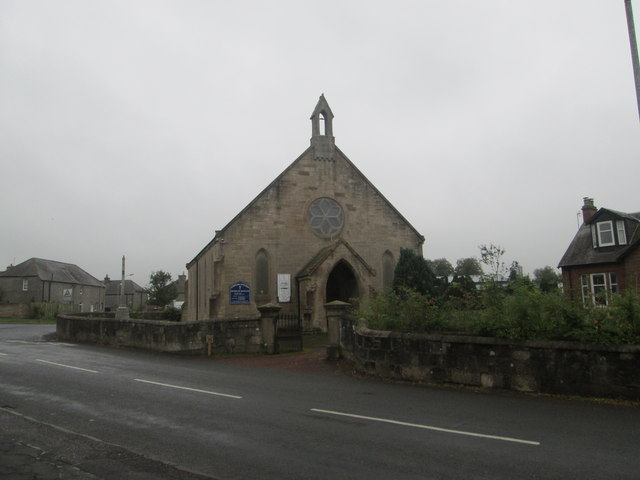 Carstairs Junction Parish Church