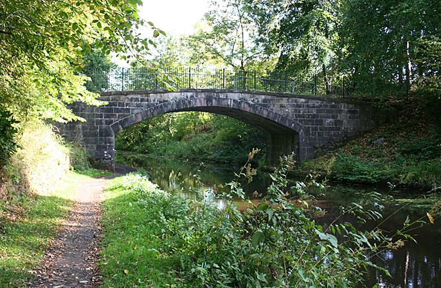 Stonecouple Bridge