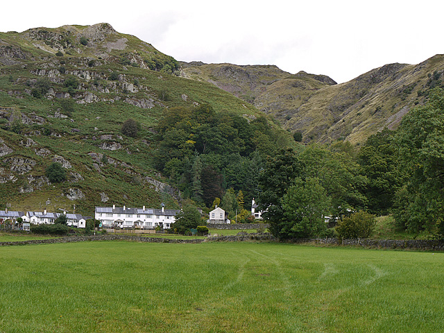 Houses in Chapel Stile