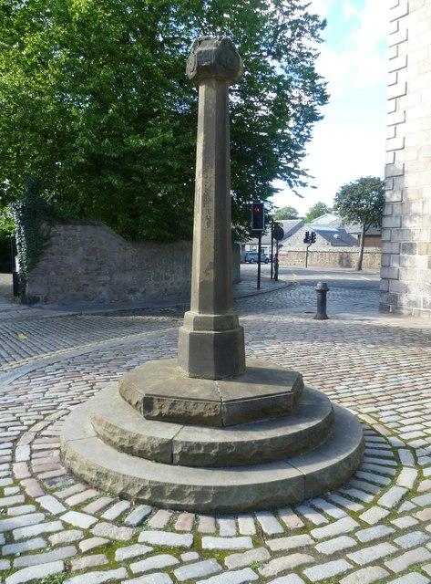 Cross of Old Aberdeen