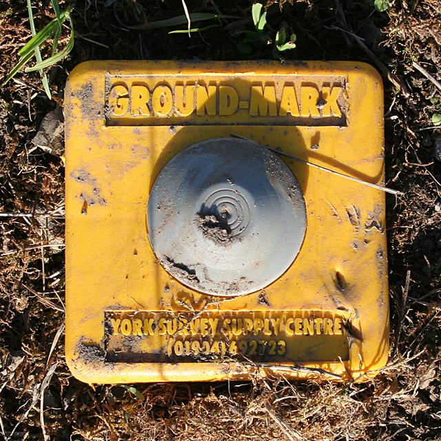 Ground Marker