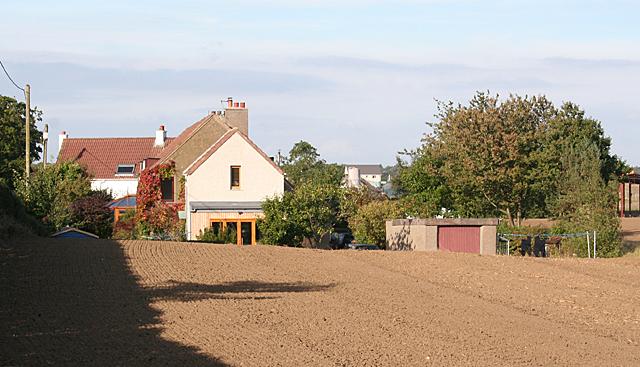 Glendevon Cottages