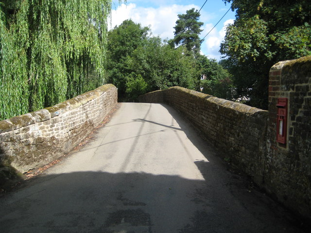Iping Bridge
