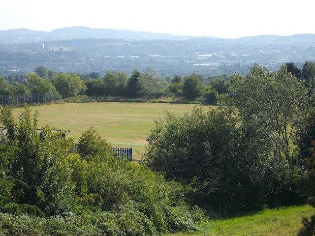 Netherton Cricket Club (Ground)