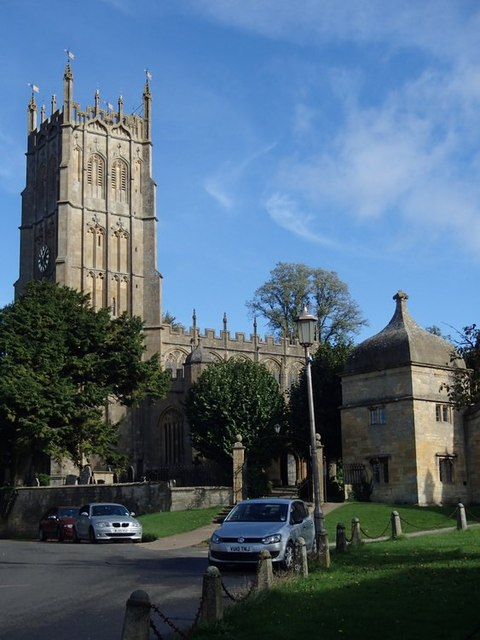 Church of St James, Chipping Campden