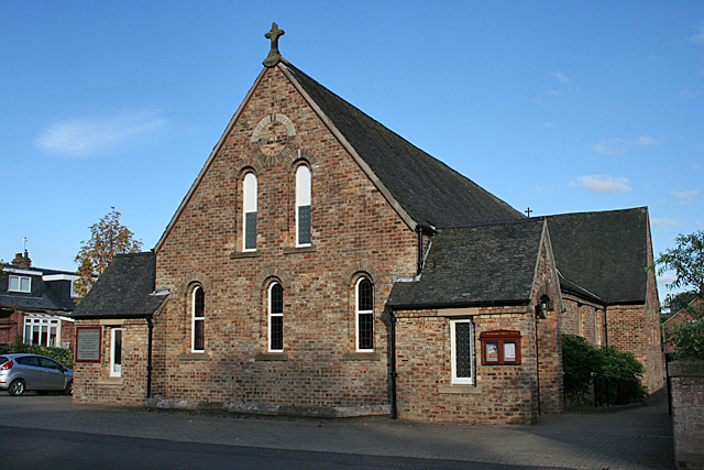 St Philomena's Church