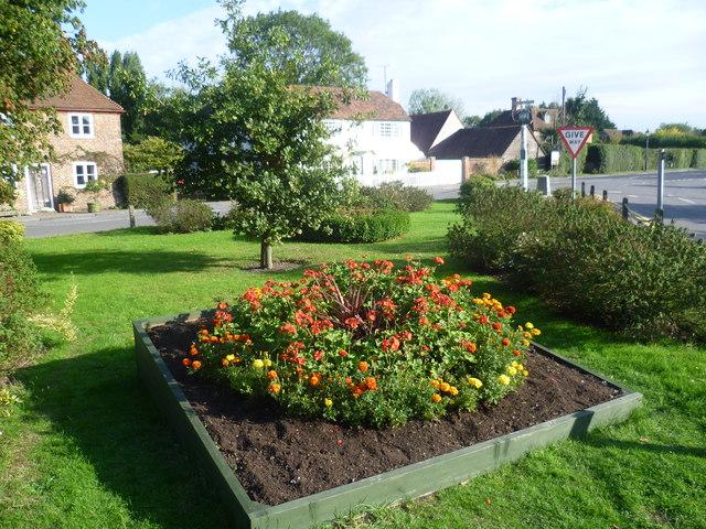 Biddenden village green