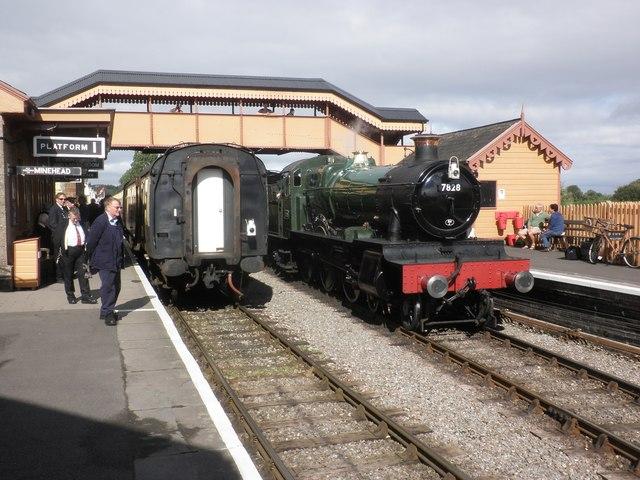 7828 Odney Manor at Williton