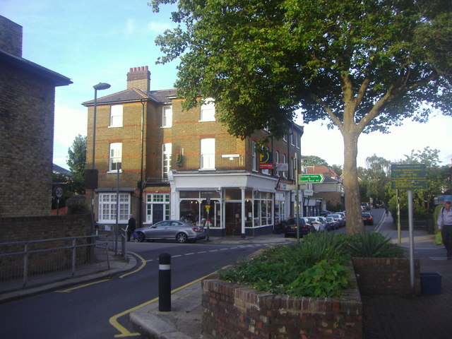 Church Lane, East Finchley