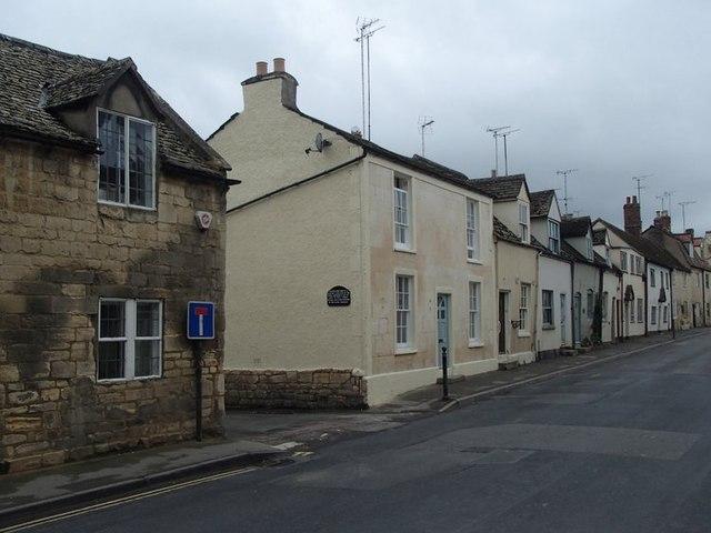 Gloucester Street, Winchcombe