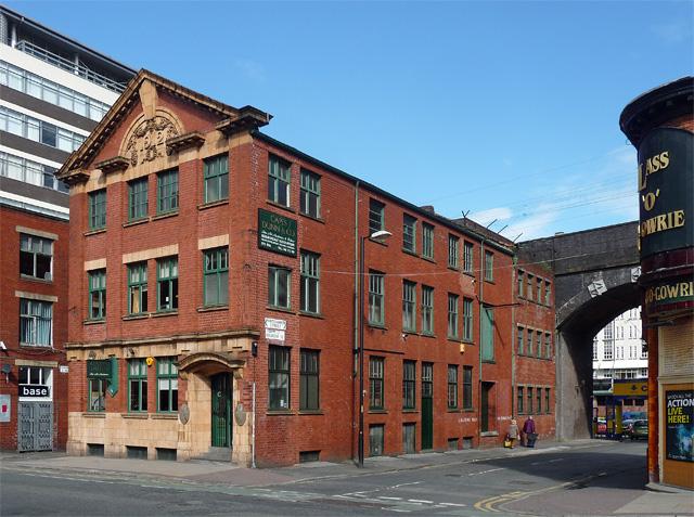 38 Charles Street, Manchester