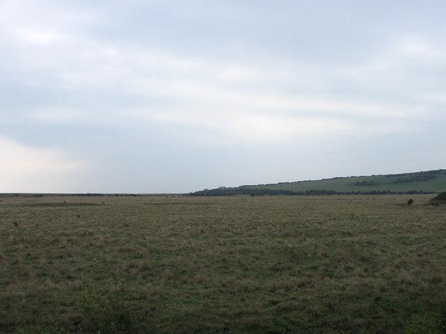 Seven Acre Brook