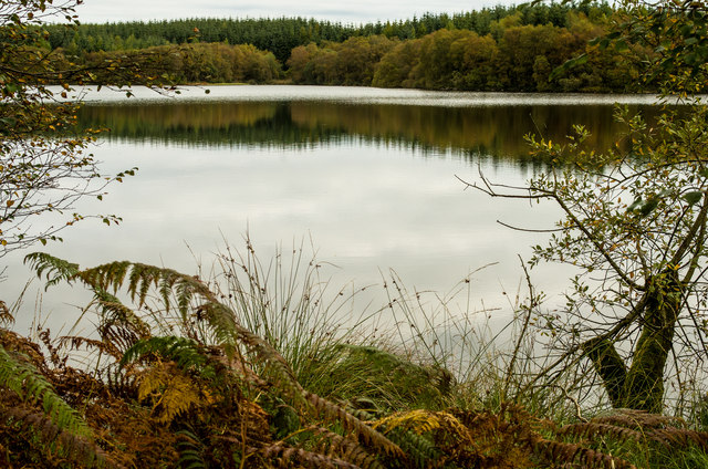 Bargatton Loch