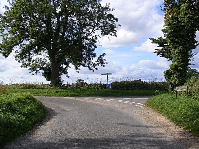Church Road, Bedingham