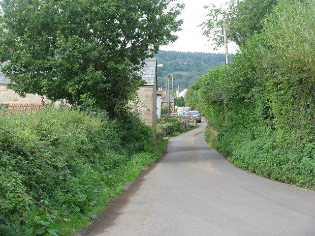 Awre Road, Blakeney