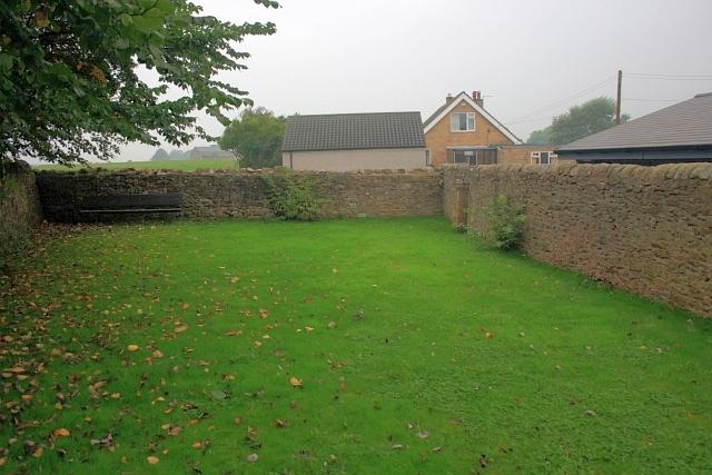 Village Pinfold