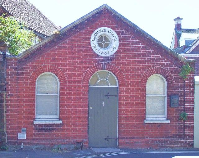 Ebenezer Chapel, Petworth