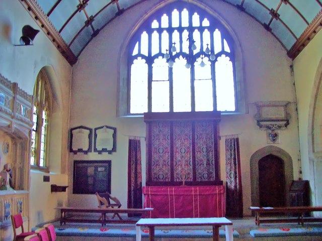 St Mary's Church, Petworth
