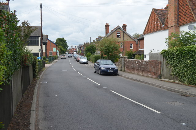 Station Road, Durgates, Wadhurst