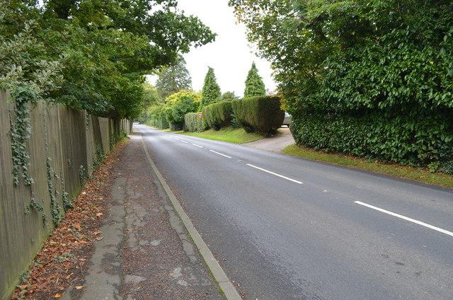 Mayfield Lane (B2100)