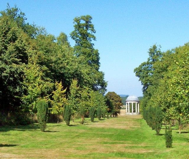 Ionic Rotunda, Petworth House