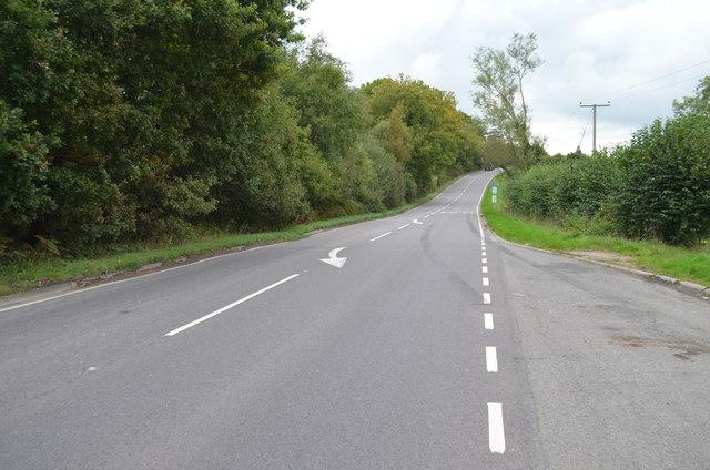 Tunbridge Wells Road (A267)