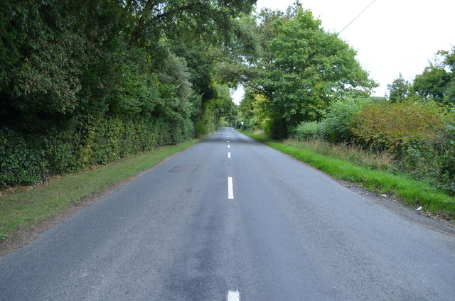 B2100 Wadhurst Road