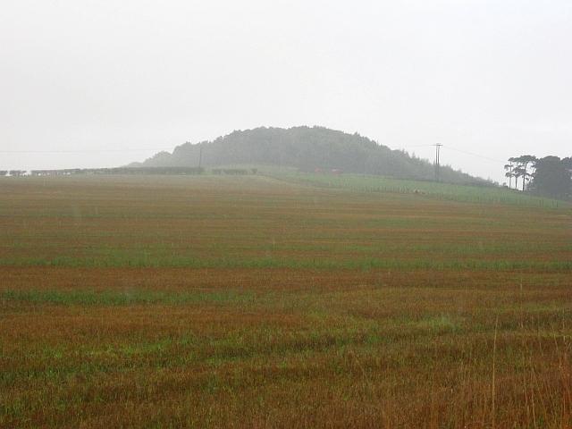 Murdochcairnie Hill