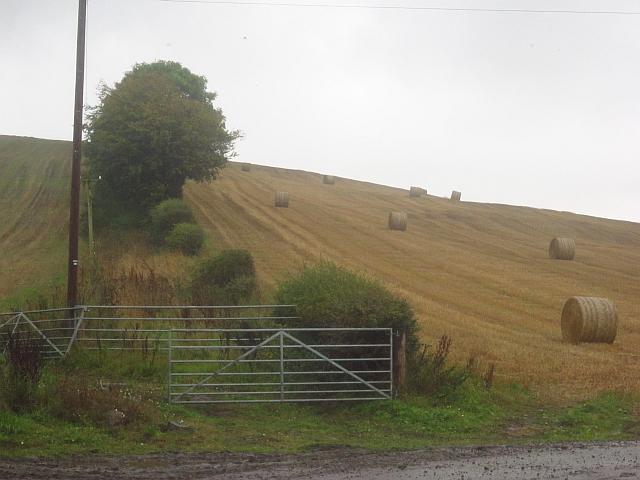 Road, Lochmalony