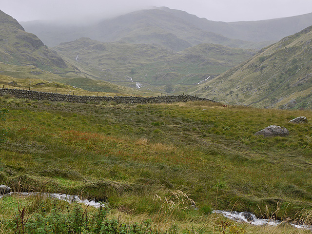 The head of Mardale