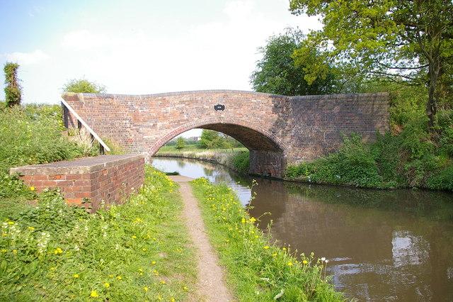 Moat House Bridge