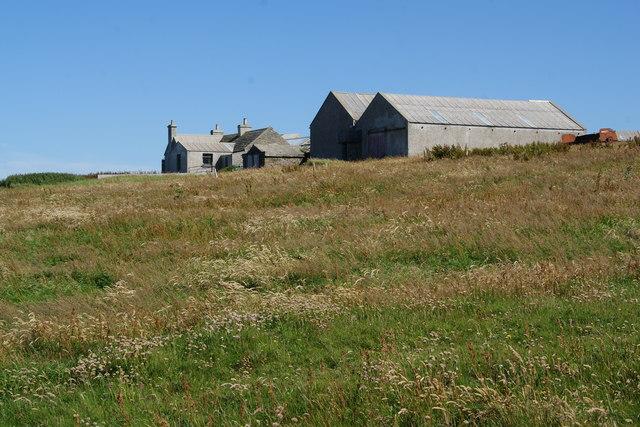 Skidge Farm
