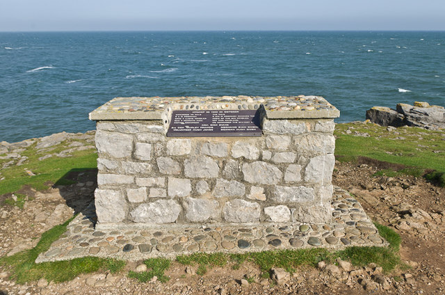 Memorial to the Hindlea